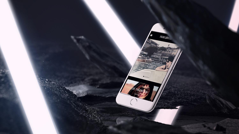 Il sito aziendale pugnale&nyleve utilizza tecnologia responsive ed è realizzato da 360creativity. Il sito pugnalenyleve è completo di vetrina, newsletter, ed E-commerce.